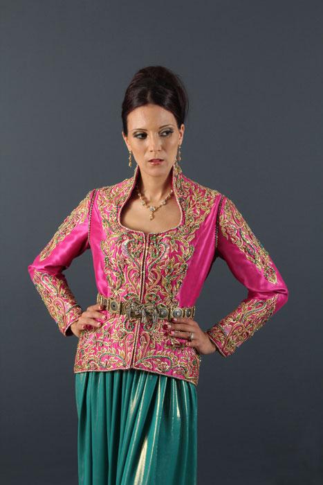 apprendre la couture en algerie